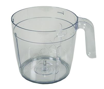 Чаша для блендера MOULINEX  QUICKCHEF моделей DD65J810, DD65L832.  Артикул MS-651634.