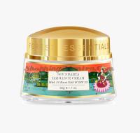 Омолаживающий крем Саундария с золотом 24к SPF25 Форест Эссеншиал | Forest Essential Soundarya Radiance Cream with 24K gold SPF25