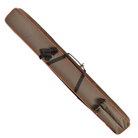 Чехол-сумка для рыболовных снастей трехсекционный