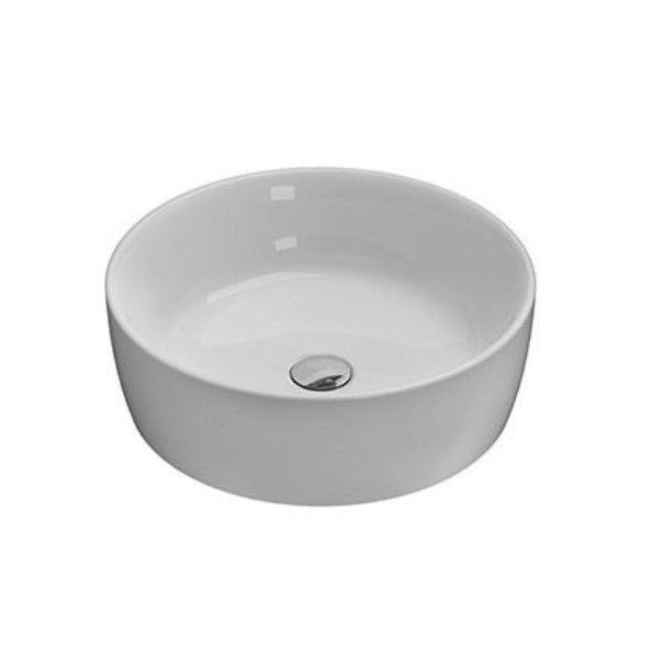Раковина Globo Bowl+ GE048 48х48 ФОТО