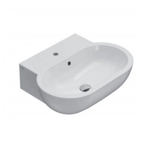 Globo Bowl+ раковина SC061 60 х 46 см