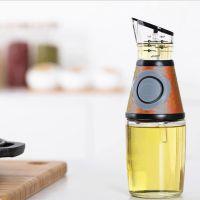 Бутылка-дозатор для растительного масла Oil Can, 250 мл, цвет оранжевый (2)