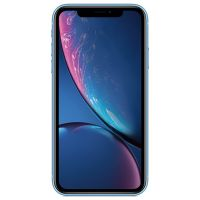 iPhone Xr Blue 128GB