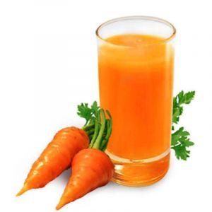 Фреш Морковный 250мл