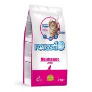 Forza10 Maintenance al Pesce Корм для взрослых кошек на основе рыбы (500 г)