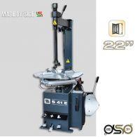 Полуавтоматический шиномонтажный стенд SICE S41E