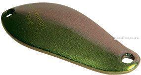 Блесна колебалка SV Fishing Koketka 3 гр / 30 мм / цвет: CH04