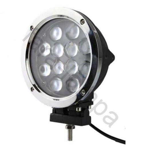 Светодиодная фара 60W Дальний свет