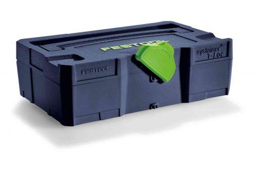 Микро-систейнер T-LOC SYS-MICRO Blue Festool