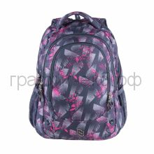 Рюкзак PULSE BACKPACK BLAST GRAY DREAM 121419
