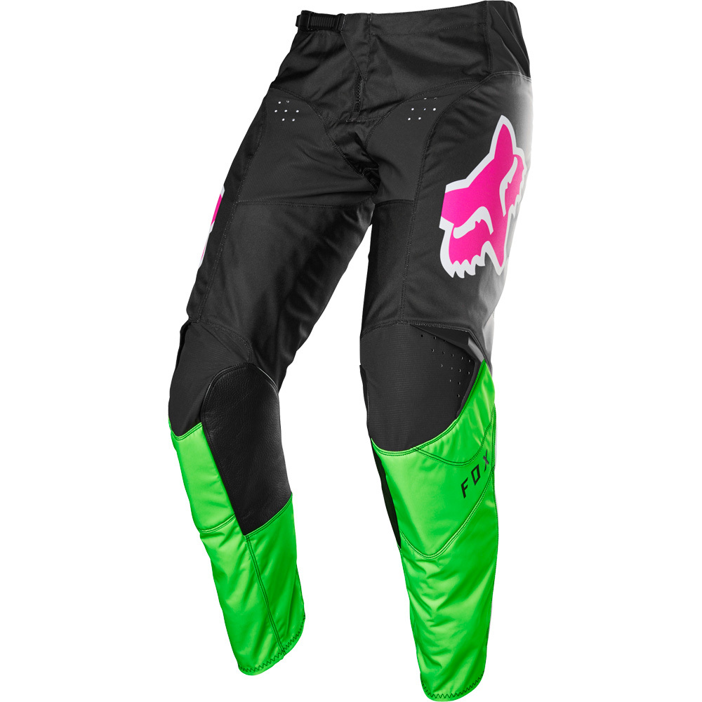 Fox - 2020 180 Fyce Multi штаны
