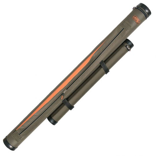 Тубус «Feeder» диаметр 110 мм с доп карманом