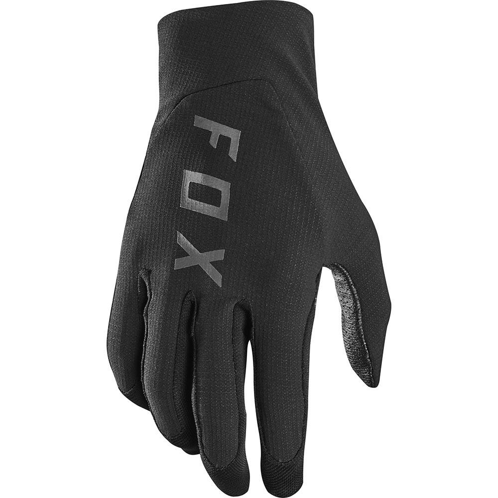 Fox - 2020 Flexair Black перчатки, черные