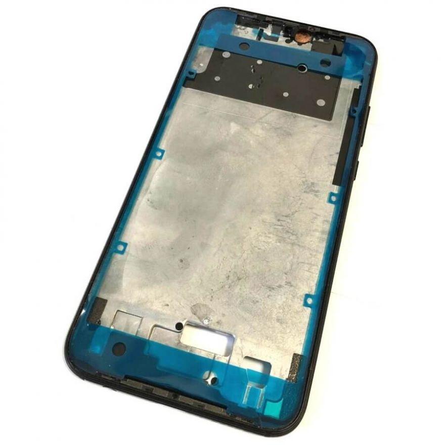 Рамка дисплея (средняя часть корпуса) для Huawei P20 Lite