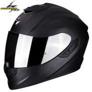 Шлем Scorpion EXO-1400 Air Carbon, Матовый