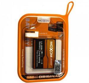 Аккумулятор Moxom Alcatel 903D OneTouch/908 One Touch/910 One Touch/918 One Touch/922 One Touch/983 One Touch/985D One Touch/990 One Touch/4005D/4007D One Touch Pixi/4009D Pixi 3 (3.5)/4010D One Touch TPop/4012/... (CAB31P0000C1/TLi014A1)