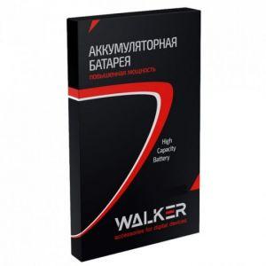 Аккумулятор Walker Alcatel 903D OneTouch/908 One Touch/910 One Touch/918 One Touch/922 One Touch/983 One Touch/985D One Touch/990 One Touch/4005D/4007D One Touch Pixi/4009D Pixi 3 (3.5)/4010D One Touch TPop/4012/... (CAB31P0000C1/TLi014A1)