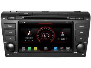 Witson Mazda 3 2003-2009 (W2-K6603)
