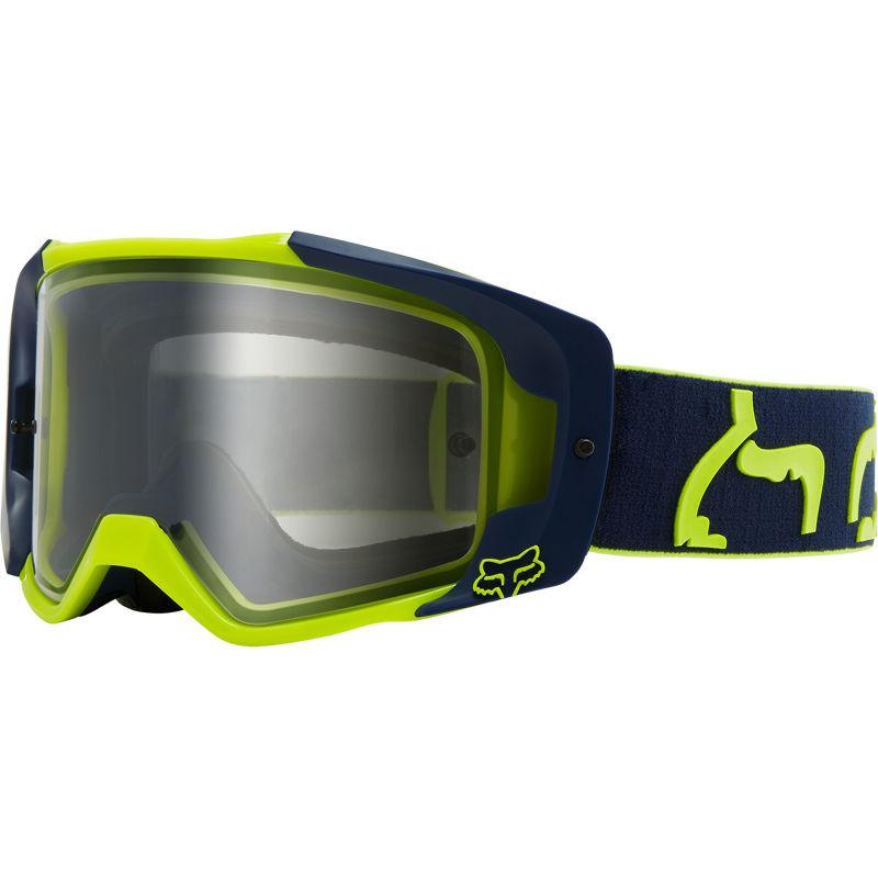 Fox - 2020 Vue Dusc Navy очки, синие