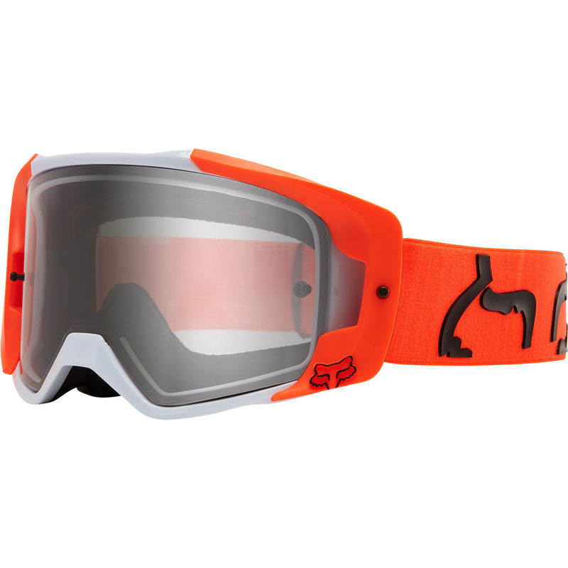 Fox - 2020 Vue Dusc Fluorescent Orange очки, оранжевые