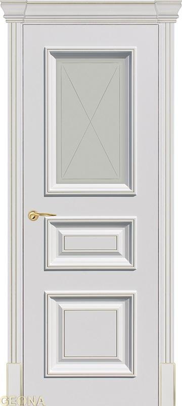 Дверь Ренессанс B3