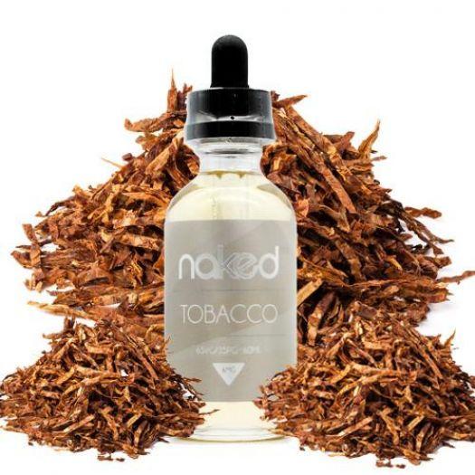 Naked Tobacco Cuban Blend