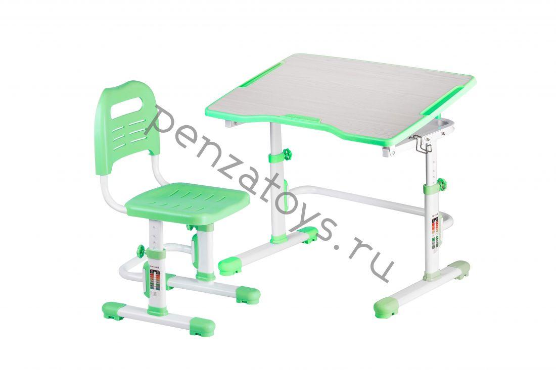 Комплект парта+стул Vivo II FUNDESK