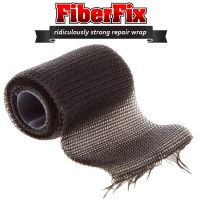 Универсальная ремонтная лента FiberFix, 125х5 см