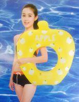 Детский спасательный круг для плавания