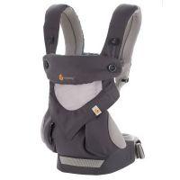 Эрго рюкзак Ergobaby 360 Cool Air baby carrier