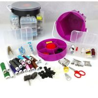 Набор для шитья и рукоделия Supercosturero, 210 предметов (5)