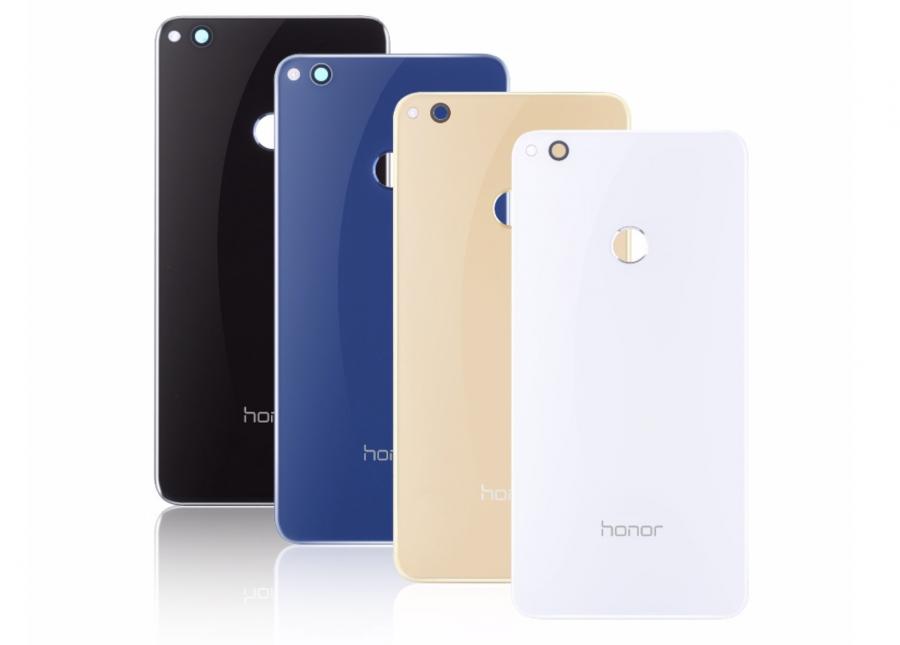Задняя крышка Huawei Honor 8 Lite (white)