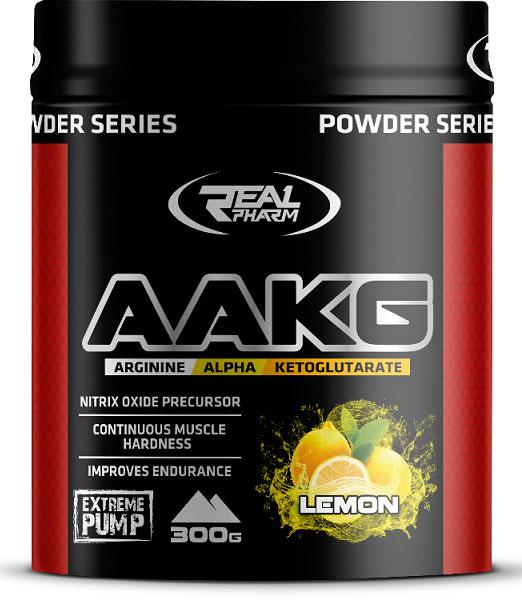 AAKG Real Pharm (300 гр)