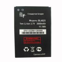 Аккумулятор Fly IQ4411 Quad Energie 2 (BL4025) Оригинал