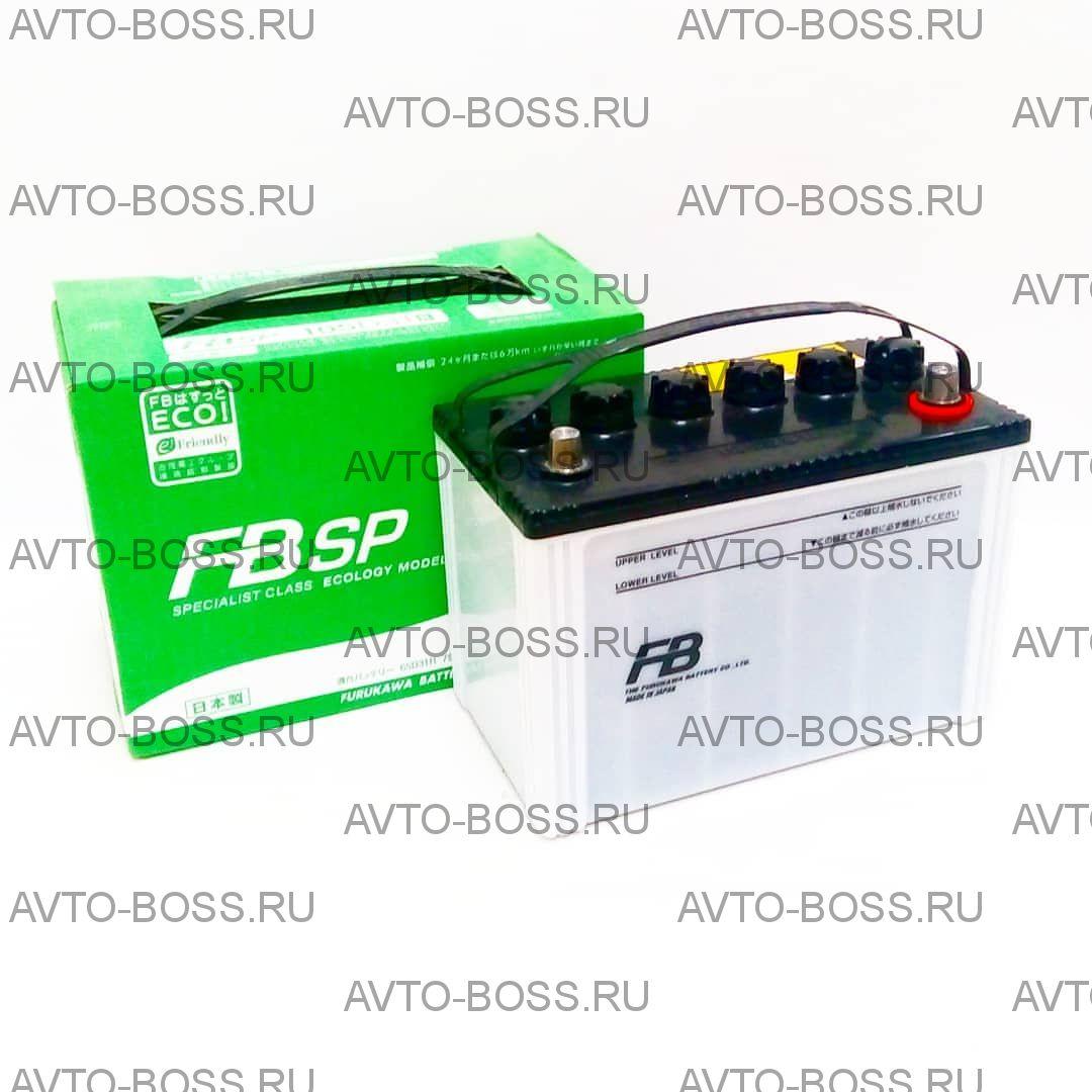 Аккумулятор FB Specialist 130E41R Ёмкость 115 Ah, пусковой ток 870 А (для грузовиков), 409x175x233