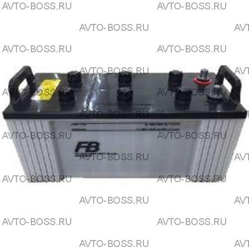 Аккумулятор FB Specialist 155G51 Ёмкость 150 Ah, пусковой ток 860 А (для грузовиков), 505x220x255