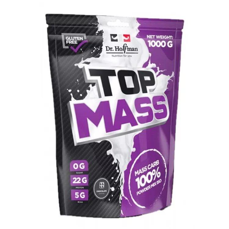 Top Mass от Dr.Hoffman 1000 гр