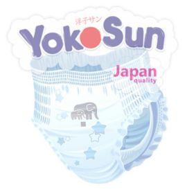 Подгузник (трусики) Youkosun Econom 9-14кг