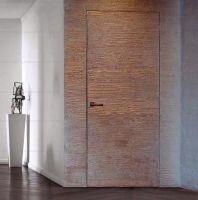 Дверь со скрытым коробом под отделку 1900-2100 мм