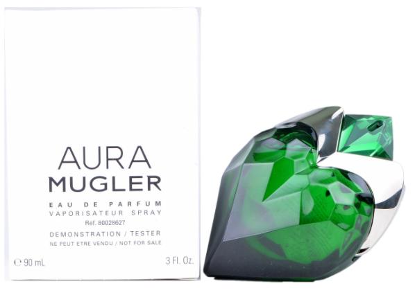 Tester Thierry Mugler AURA Mugler, 90ml