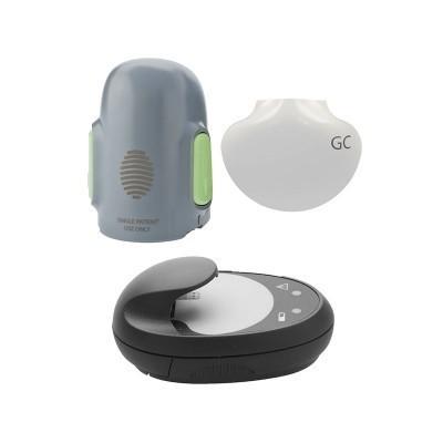 Система для мониторинга Guardian 2 Link (MMT-7775) - (трансмиттер G2L, зарядное устройство, тестер ,сертер One-Press Serter)