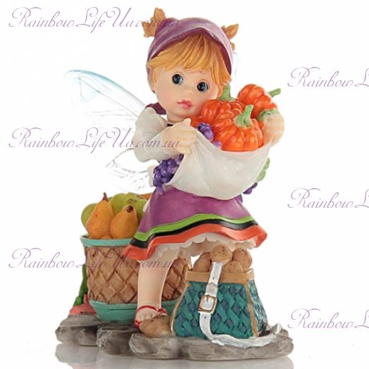 "Фигурка фея Сбор урожая ""Kitchen Fairies"""