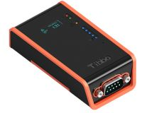 Tibbo DS1101 многоканальный конвертер 3.5-канала RS232/ethernet