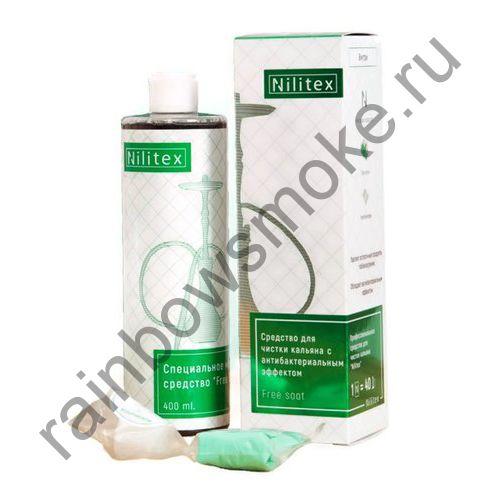 Средство для чистки кальяна 400 мл - Nilitex (Нилитекс)