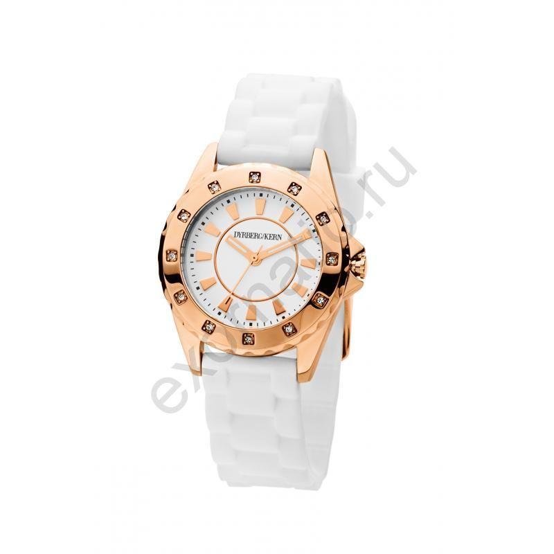 Часы Dyrberg Kern Aquista 335123. Коллекция Time