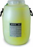 """Теплоноситель """"DIXIS-65"""" 50кг, на основе этиленгликоля"""