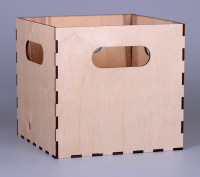 ящик для пива из дерева