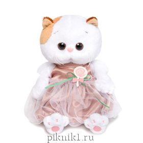Ли-Ли BABY в платье с леденцом 20см