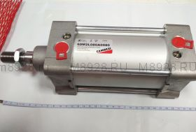 Пневматический цилиндр 60M2L080A0080