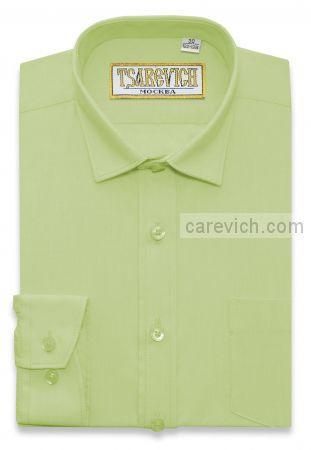 Детская рубашка дошкольная,   оптом 10 шт., артикул: Lime
